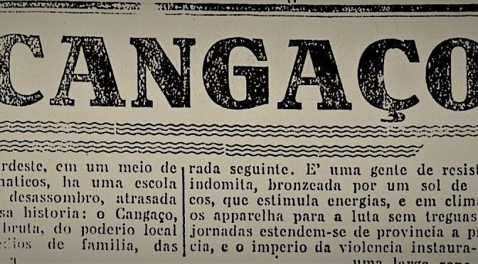 QUANDO LAMPIÃO QUASE FOI ANIQUILADO