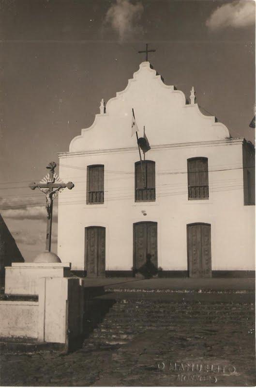 Resultado de imagem para São Miguel RN (FOTOS ANTIGAS)