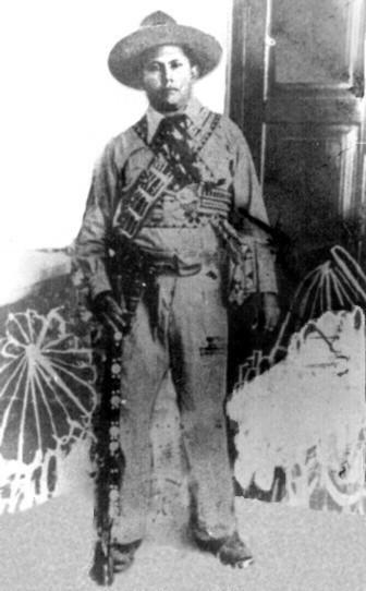 JOÃO BEZERRA