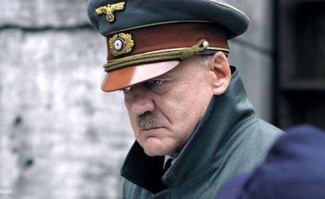 Bruno Ganz como Hitler: história viva ou apelação?