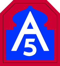 Simbolo della 5 ª Armata