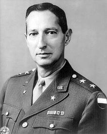 Generale Mark Wayne Clark