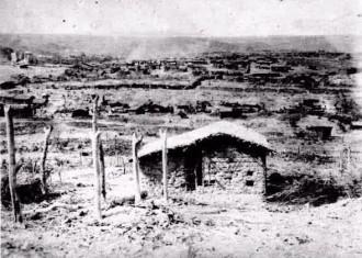 Canudos en 1897