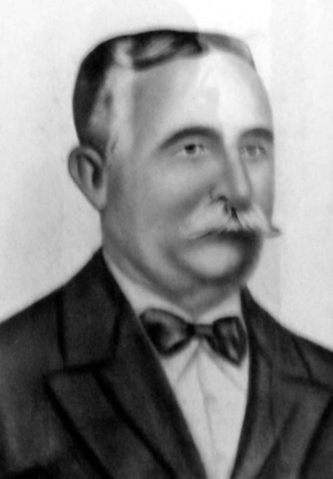 Joaquim Manoel Teixeira de Moura
