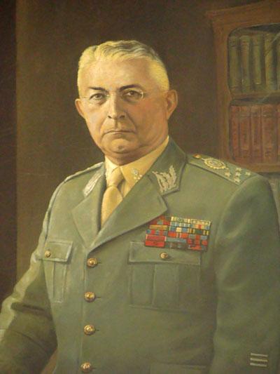 João Baptista Mascarenhas de Moraes