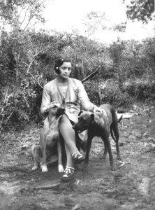 Maria Bonita, la femme du bandit Lampião