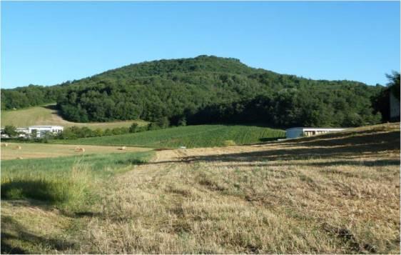 La regione di Monte Castello oggi - http://www.portalfeb.com.br/nos-passos-da-feb