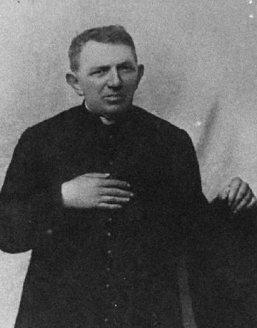 Père Cícero Romão Batista