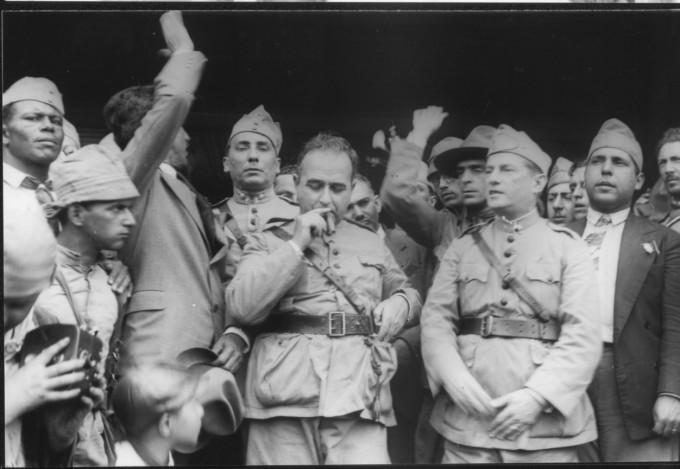 Rivoluzione del 1930 in Brasile