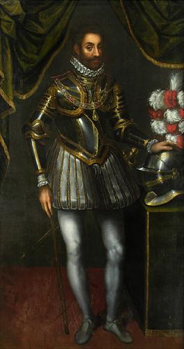 Emanuele Filiberto di Savoia