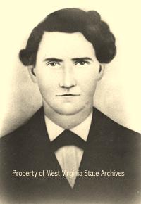 Asa Harmon McCoy