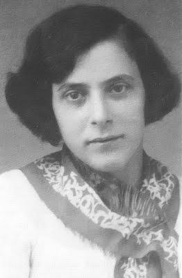 Irma Eckler