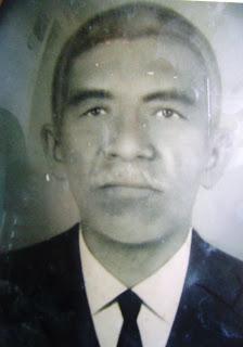 Ludugero Varjão- tio de esperança- dono da fazenda Quirino, povoado São francisco
