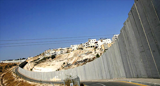 Palestina hoje