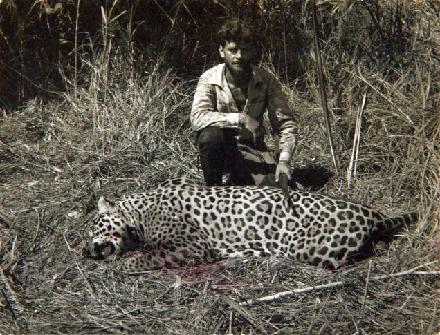 Sasha Siemel e uma de suas vítimas