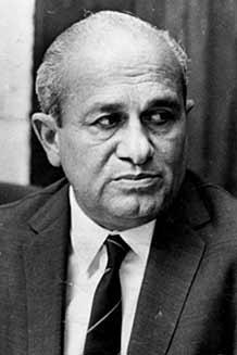 Ministro Afonso de Albuquerque era cearense