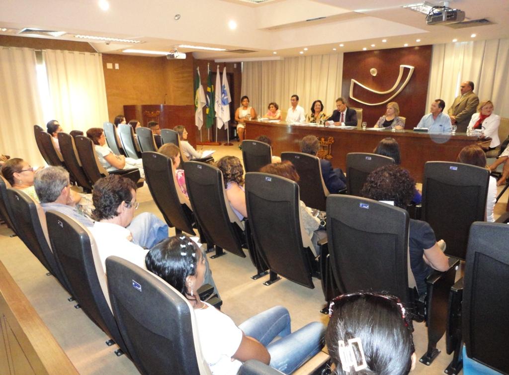 Audiência Pública na Assembleia legislativa do Rio Grande do Norte. Imagem meramente ilustrativa, não corresponde ao texto.