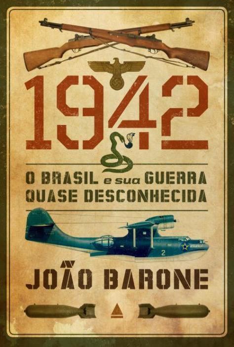 A capa do novo livro de João Barone