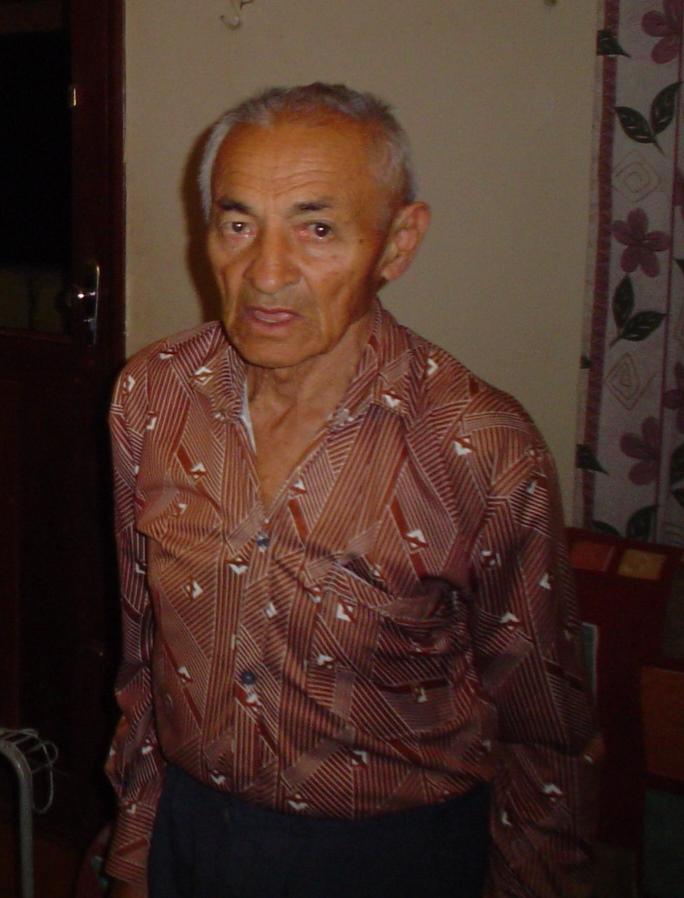 Antônio Ramos