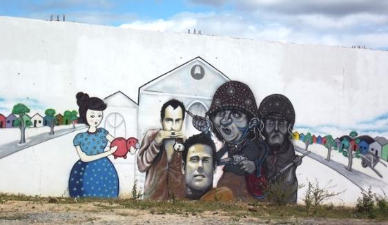 Em Taperoá-PB, a lembrança da obra do grande Ariano Suassuna