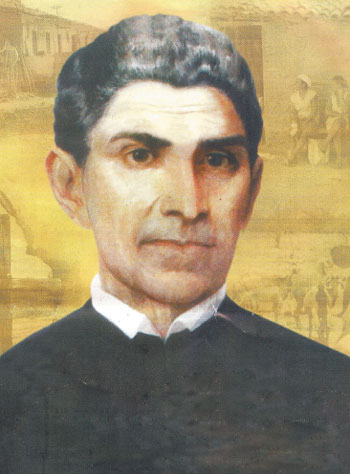 Imagem mais conhecida do Padre Ibiapina - Fonte - http://basilio.fundaj.gov.br/pesquisaescolar/index.php?option=com_content&view=article&id=852&Itemid=1