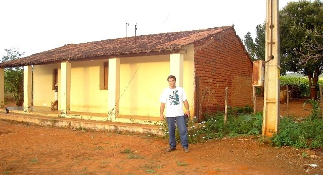Segundo informações coletadas em Santa Cruz da Baixa Verde, esta casa reformada teria sido a fortaleza de Clementino Quelé. Entretanto este dado ficou inconclusiva devido a divergências em relações a outras informações que foram apuradas na região.
