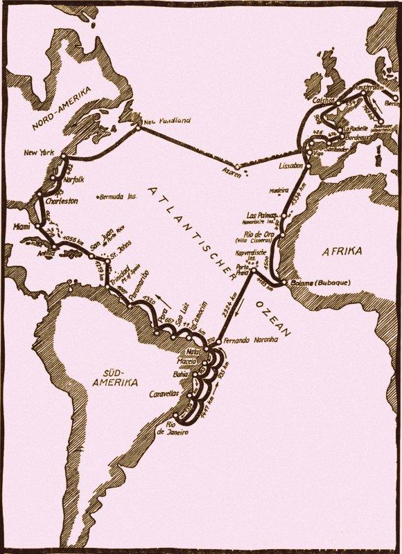 Mapa do
