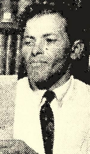 Saracura, companheiro de cangaço e de prisão de Ângelo Roque
