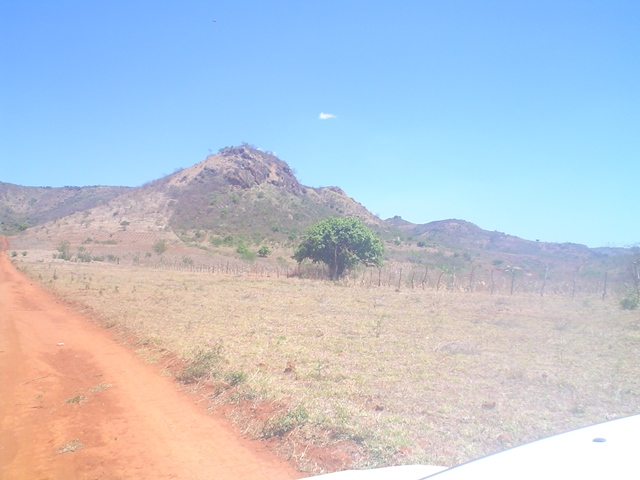 Outra vista da região do Saco dos Caçulas - Foto - Rostand Medeiros