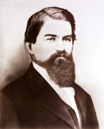 John S. Pemberton