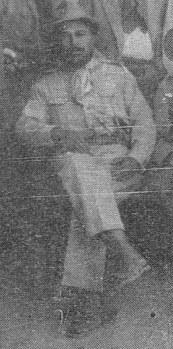 Tenente Manuel Benício