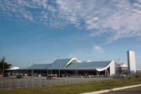 Desta história, o que ficou, para grande orgulho dos potiguares foi a cidade de Parnamirim, o nosso aeroporto Augusto Severo e a Base Aérea de Natal
