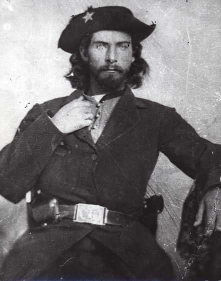"William ""Bloody Bill"" Anderson"