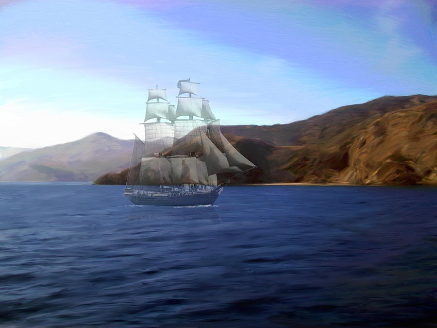 catalina-shoreline-ghost-ship-snake-jagger