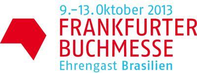 Logotipo da feira de Frankfurt
