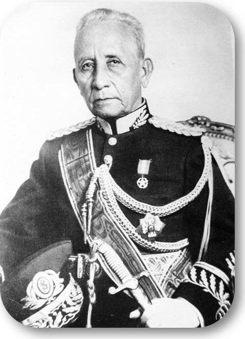 Marechal Cândido Mariano Rondon, exemplo de inteligência, capacidade, dedicação e abnegação no meio militar brasileiro