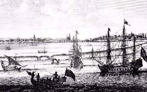 Porto de Recife