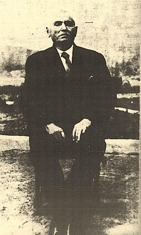 Antônio Silvino faleceu em 1944, em Campina Grande