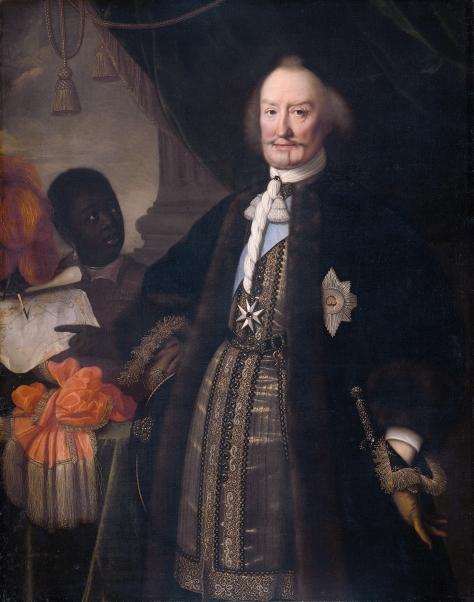Maurício de Nassau