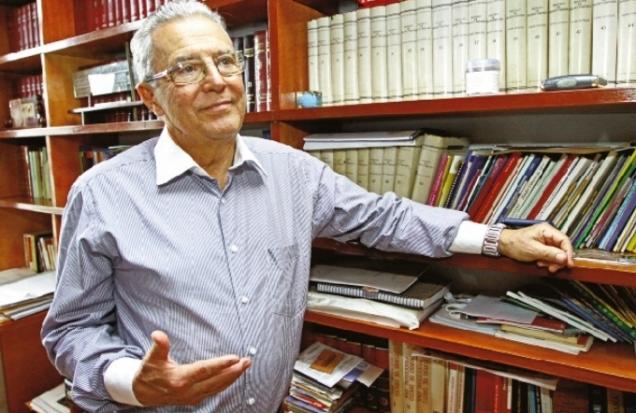 """Advogado Artur Rios é entusiasta e pesquisador  do assunto: """"Estado deve ter lista com o nome dos 50"""""""