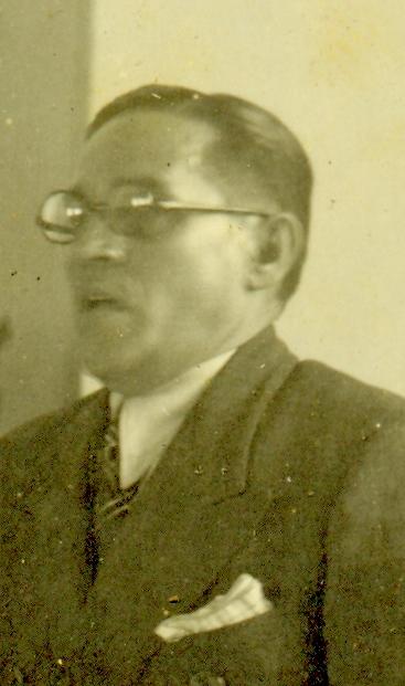 Governador Rafael Fernandes Gurjão