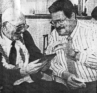 Ralph e Fritz Vincken.