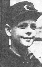 Fritz Vincken em 1940