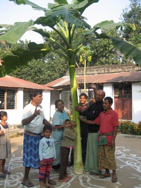 Natal em Bangladesh - Fonte - mwww.asianews.it