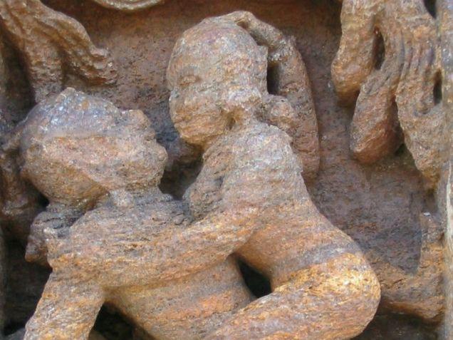 Sexo-Mesopotamia