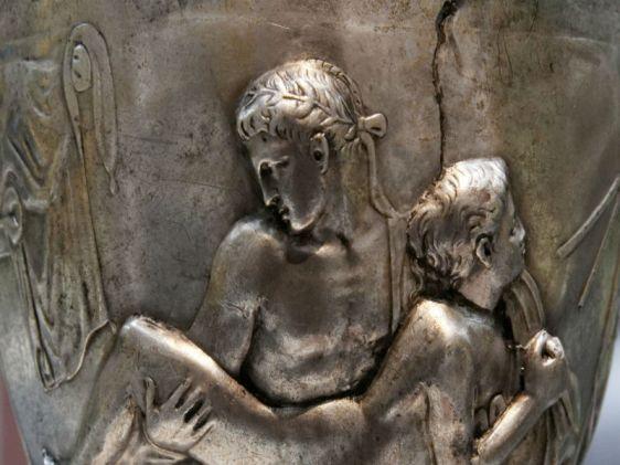 Sexo-Roma-Antiga