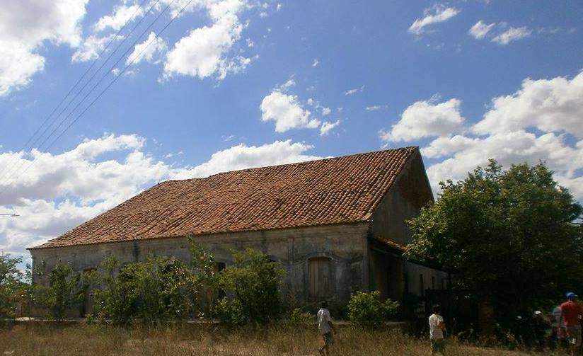 A Casa do Sabe Muito, Caraúbas, Rio Grande do Norte
