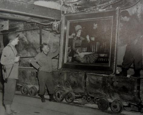Obra do francês Édouard Manet recuperada próximo a Frankfurt