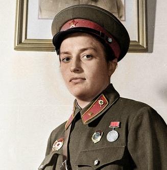 lyudmila pavlichenko-2