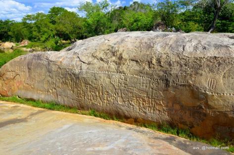Pedra de Ingá-PB (3)